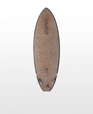 CocoFlax Surf Wide