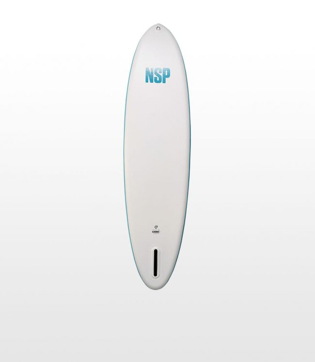 O2 NSP AllRounder Inflatable