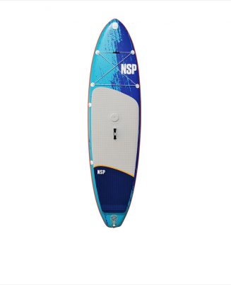 O² CRUISER WINDSURF FS - DECK